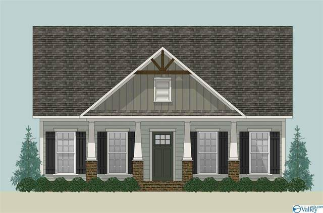 7062 Meadow Way Lane, Owens Cross Roads, AL 35763 (MLS #1140411) :: RE/MAX Unlimited