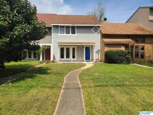 421 Hobbs Road, Huntsville, AL 35803 (MLS #1140413) :: Capstone Realty