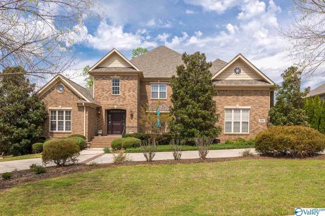 104 Cliftmere Place, Madison, AL 35758 (MLS #1140422) :: Legend Realty