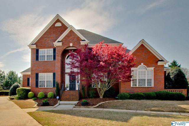 12 America Holly Circle, Huntsville, AL 35824 (MLS #1140423) :: RE/MAX Distinctive | Lowrey Team
