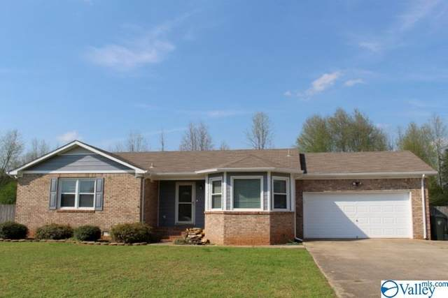 105 Mandy Drive, Hazel Green, AL 35750 (MLS #1140426) :: Capstone Realty