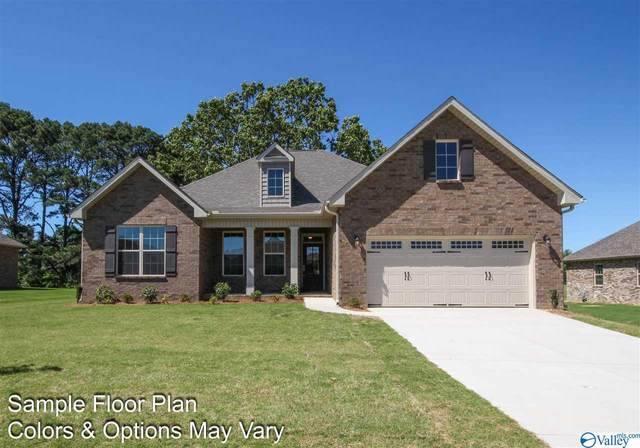 86 Willow Bank Circle, Priceville, AL 35603 (MLS #1140427) :: Capstone Realty