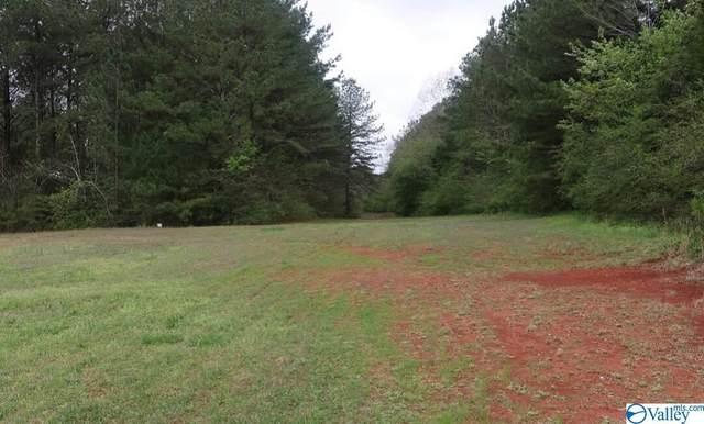 4801 Blue Spring Road, Huntsville, AL 35810 (MLS #1140445) :: Revolved Realty Madison