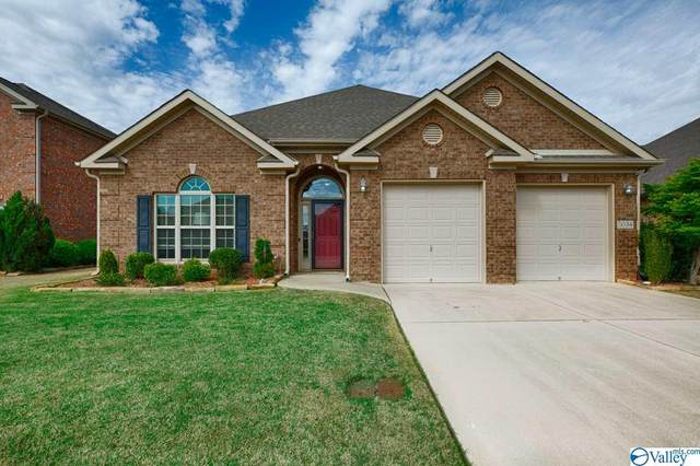 5034 Valley Cove Drive, Owens Cross Roads, AL 35763 (MLS #1140446) :: RE/MAX Distinctive | Lowrey Team