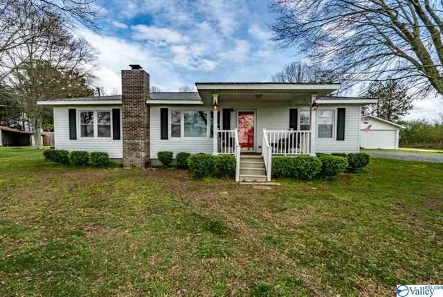 2440 County Road 90, Rainsville, AL 35986 (MLS #1140454) :: Capstone Realty