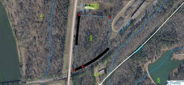 Hwy 77, Ohatchee, AL 36271 (MLS #1140463) :: RE/MAX Distinctive | Lowrey Team
