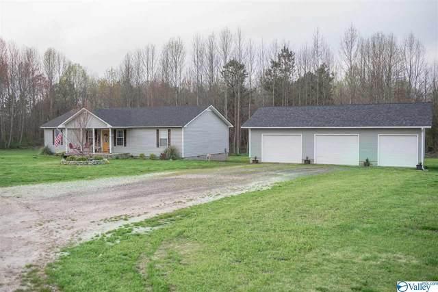 9879 Alabama Highway 71, Pisgah, AL 35765 (MLS #1140467) :: Amanda Howard Sotheby's International Realty