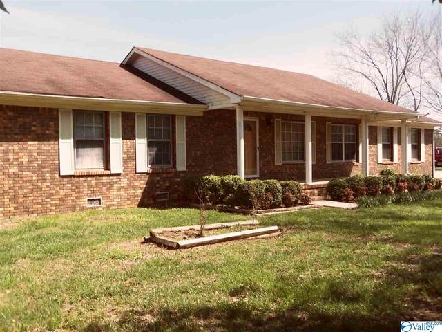 28912 Oak Grove Road, Ardmore, AL 35739 (MLS #1140468) :: Capstone Realty