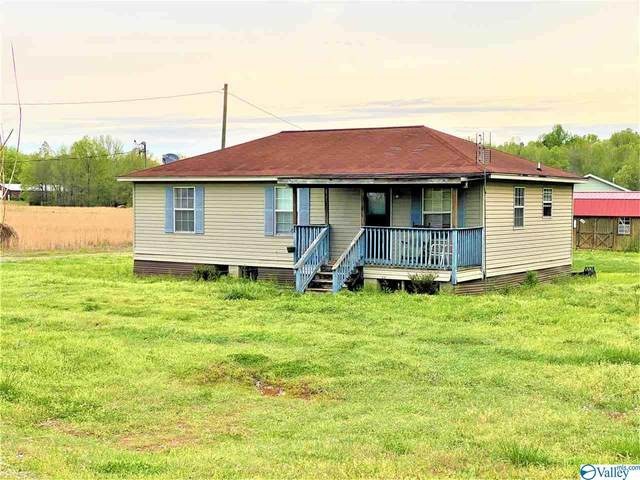 1137 County Road 436, Hillsboro, AL 35643 (MLS #1140471) :: Legend Realty