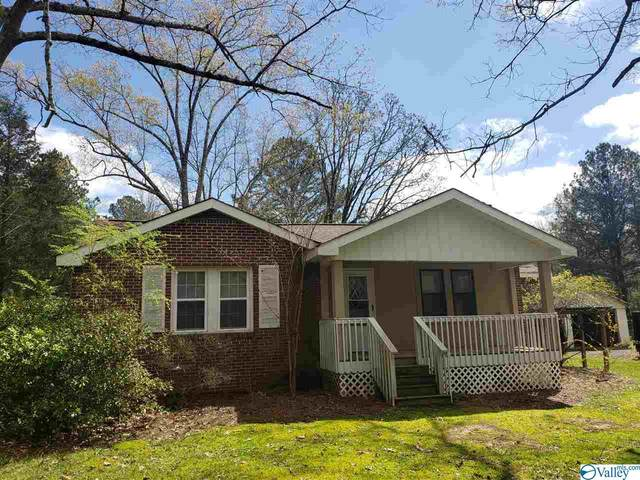 1194 Pleasant Valley Road, Rainbow City, AL 35906 (MLS #1140474) :: Amanda Howard Sotheby's International Realty