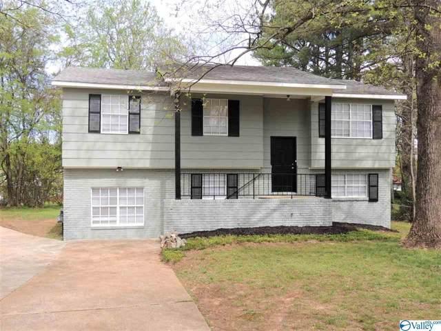 5026 Wayne Court, Huntsville, AL 35810 (MLS #1140495) :: Capstone Realty