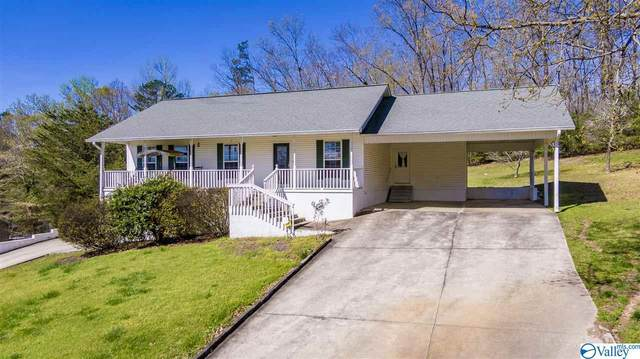 404 Margaret Thacker Lane, Fort Payne, AL 35968 (MLS #1140554) :: Amanda Howard Sotheby's International Realty