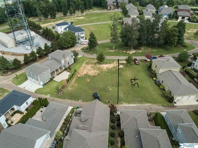 10 Royal Troon Drive, Huntsville, AL 35802 (MLS #1140588) :: Capstone Realty