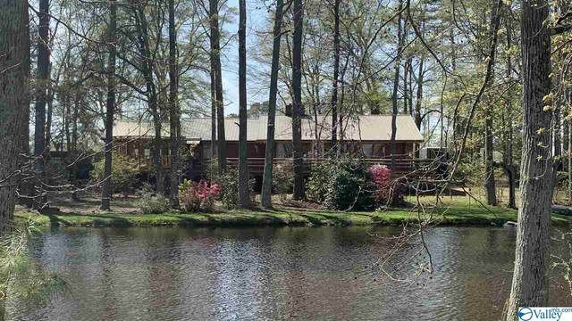115 Blair Road, Albertville, AL 35950 (MLS #1140599) :: Amanda Howard Sotheby's International Realty