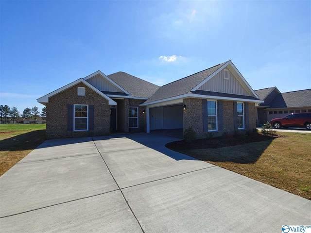 198 Lake View Drive, Athens, AL 35613 (MLS #1140603) :: Capstone Realty