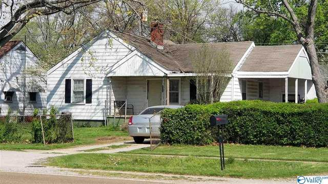 4204 SW 9TH AVENUE, Huntsville, AL 35805 (MLS #1140615) :: Amanda Howard Sotheby's International Realty