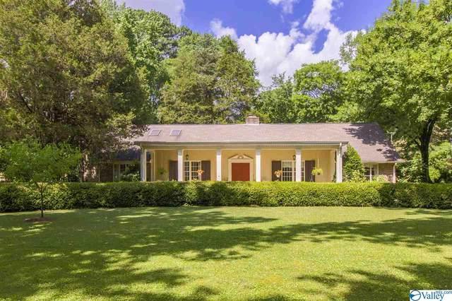 1705 Woodmont Drive, Decatur, AL 35601 (MLS #1140631) :: Amanda Howard Sotheby's International Realty
