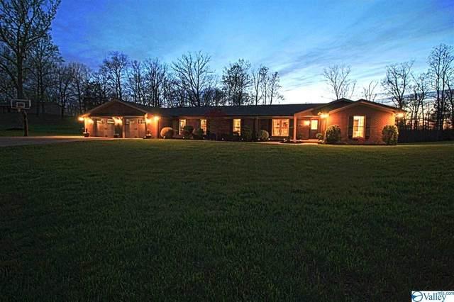 995 Hytop Road, Scottsboro, AL 35768 (MLS #1140648) :: Amanda Howard Sotheby's International Realty