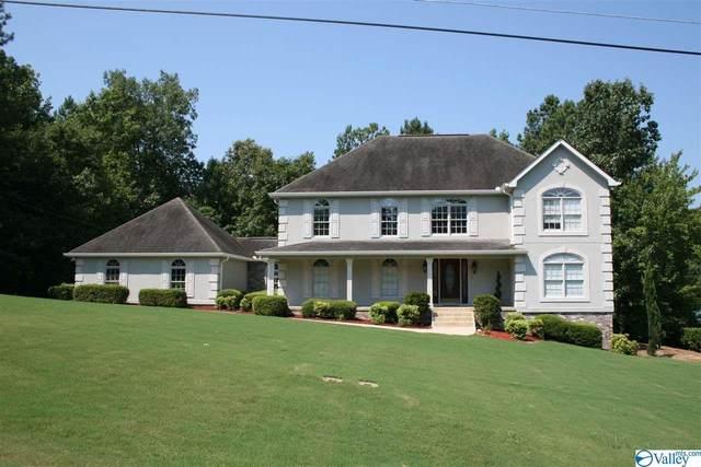 110 Sweetwater Lane, Rainbow City, AL 35906 (MLS #1140659) :: Legend Realty