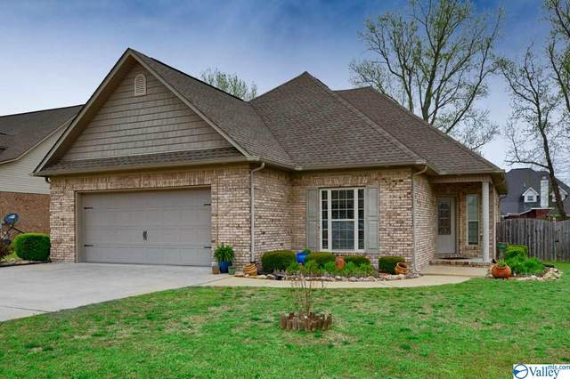 29338 Amy Circle, Ardmore, AL 35739 (MLS #1140665) :: RE/MAX Unlimited