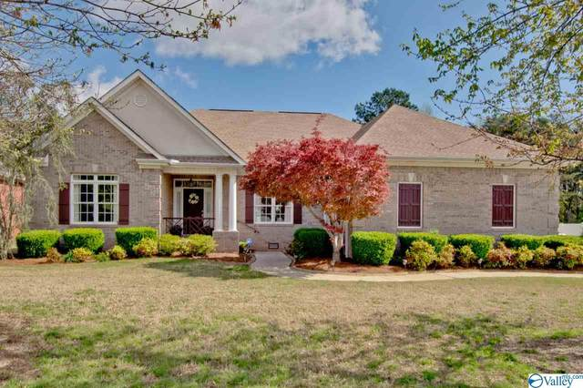 105 Woods End Road, Huntsville, AL 35806 (MLS #1140720) :: Amanda Howard Sotheby's International Realty