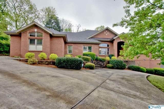 4511 Old Farm Circle, Huntsville, AL 35802 (MLS #1140721) :: Legend Realty