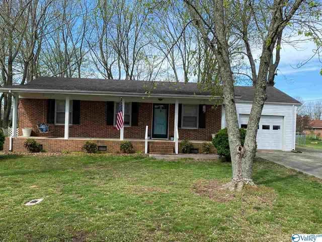 29665 Hogan Avenue, Ardmore, AL 35739 (MLS #1140724) :: RE/MAX Unlimited