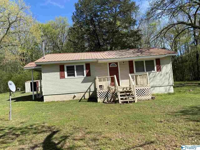 369 Longhollow Road, Scottsboro, AL 35768 (MLS #1140764) :: Legend Realty