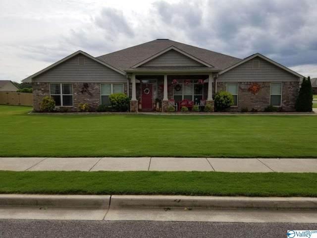 80 Bell Road, Huntsville, AL 35811 (MLS #1140766) :: Legend Realty