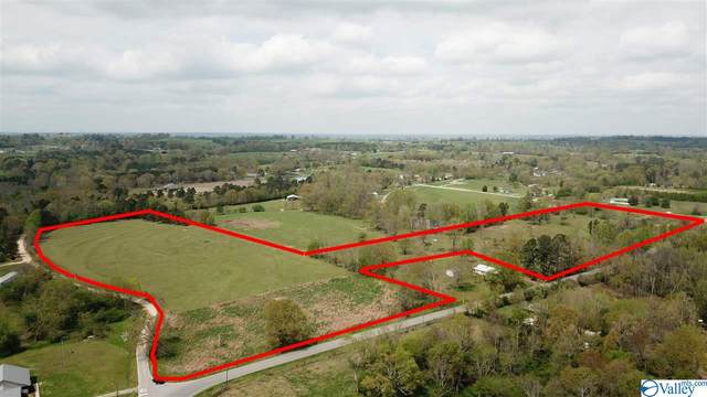 7255 Section Line Road, Albertville, AL 35950 (MLS #1140770) :: Legend Realty