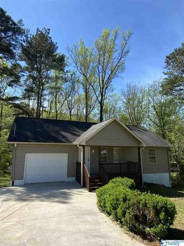 3205 Valley Street, Guntersville, AL 35976 (MLS #1140834) :: Amanda Howard Sotheby's International Realty