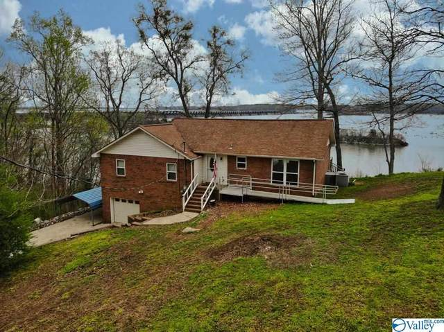 929 County Road 581, Rogersville, AL 35652 (MLS #1140843) :: Southern Shade Realty