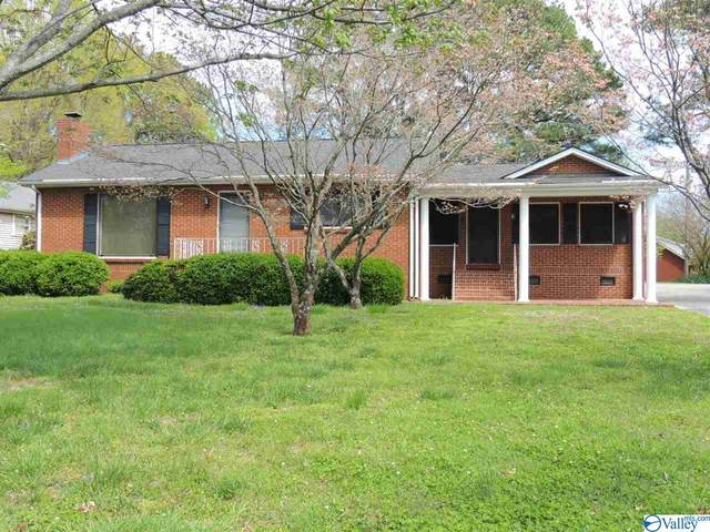 707 South Clinton Street, Athens, AL 35611 (MLS #1140870) :: RE/MAX Distinctive | Lowrey Team