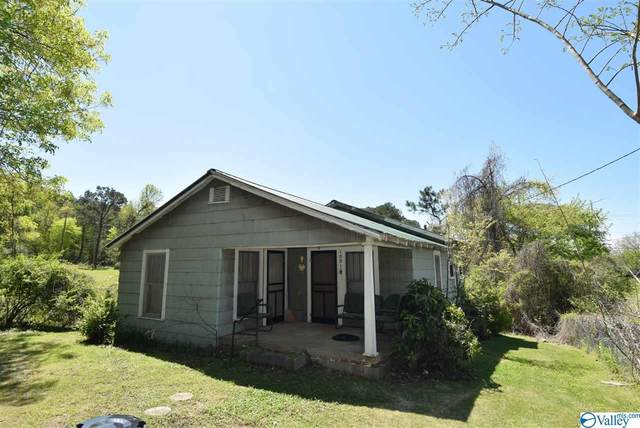 1001 Price Street, Guntersville, AL 35976 (MLS #1140878) :: Legend Realty