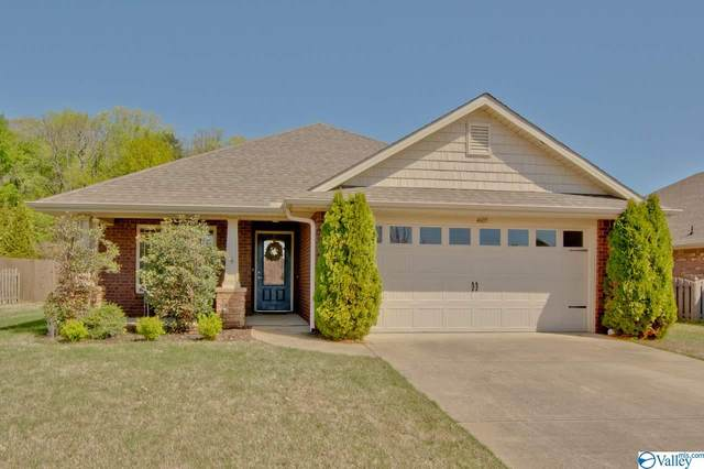 4605 Carrington Boulevard, Owens Cross Roads, AL 35763 (MLS #1140879) :: RE/MAX Distinctive | Lowrey Team
