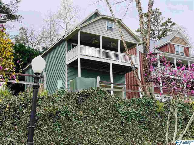4480 County Road 44, Leesburg, AL 35983 (MLS #1140887) :: Revolved Realty Madison