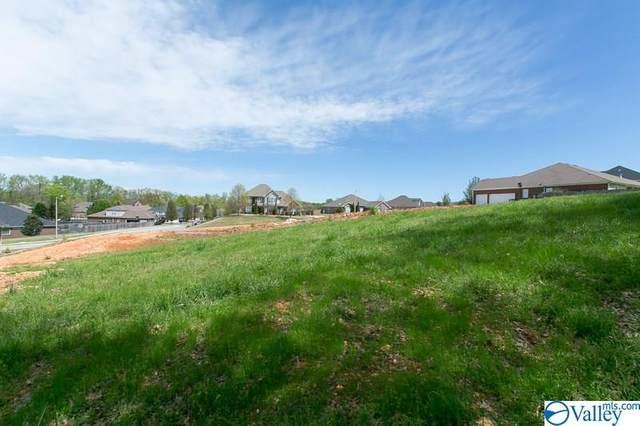 112 Tellico Ridge Road, New Market, AL 35761 (MLS #1140889) :: RE/MAX Distinctive | Lowrey Team