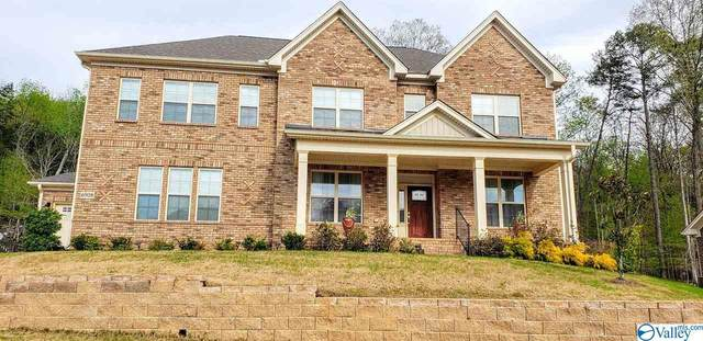 6908 Ridge Pointe Drive, Owens Cross Roads, AL 35763 (MLS #1140893) :: RE/MAX Distinctive | Lowrey Team