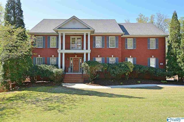 111 Veranda Drive, Madison, AL 35758 (MLS #1140905) :: Amanda Howard Sotheby's International Realty
