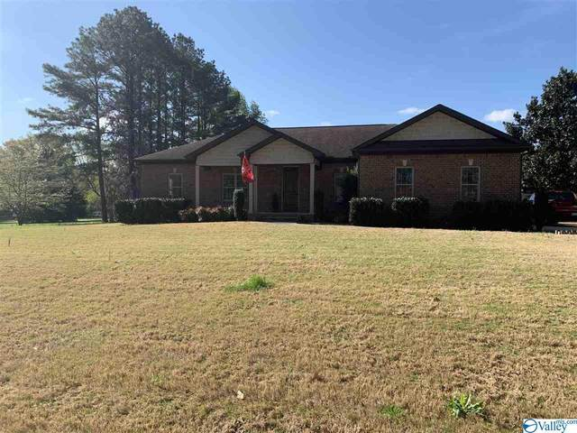 250 Riverside Drive, Huntsville, AL 35811 (MLS #1140936) :: Amanda Howard Sotheby's International Realty