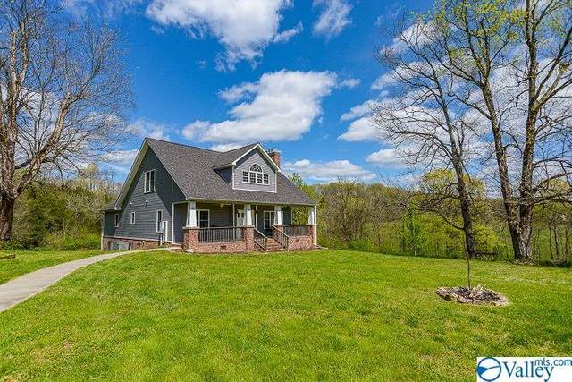 228 Wabash Road, Mulberry, TN 37359 (MLS #1140950) :: Legend Realty