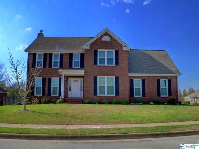 110 Old Glory Road, Madison, AL 35758 (MLS #1140960) :: Amanda Howard Sotheby's International Realty