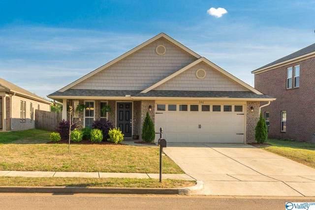 146 Gardengate Drive, Harvest, AL 35749 (MLS #1140964) :: Legend Realty