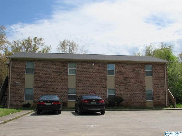 4919 Cotton Row, Huntsville, AL 35816 (MLS #1140965) :: Legend Realty