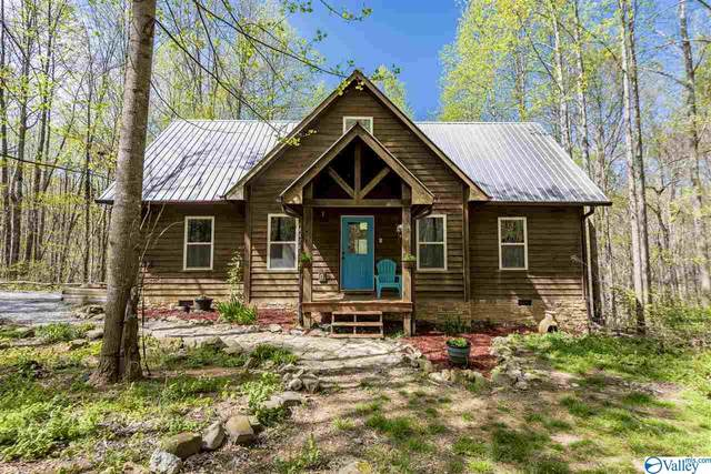 2361 County Road 166, Fort Payne, AL 35967 (MLS #1140971) :: Coldwell Banker of the Valley