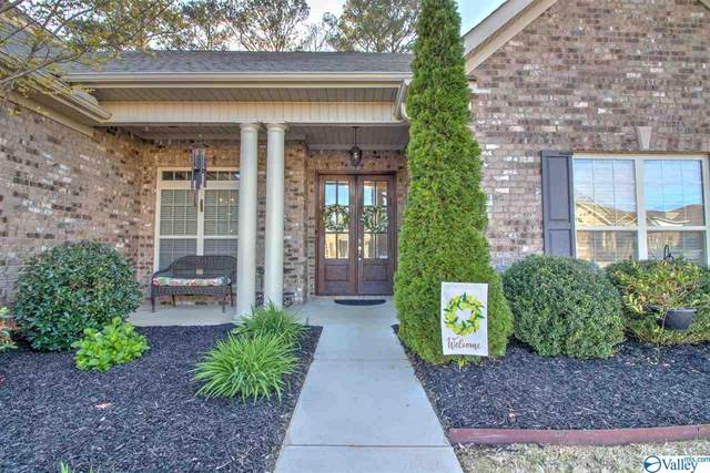 164 Legacy Cove Drive, Madison, AL 35756 (MLS #1140973) :: Coldwell Banker of the Valley