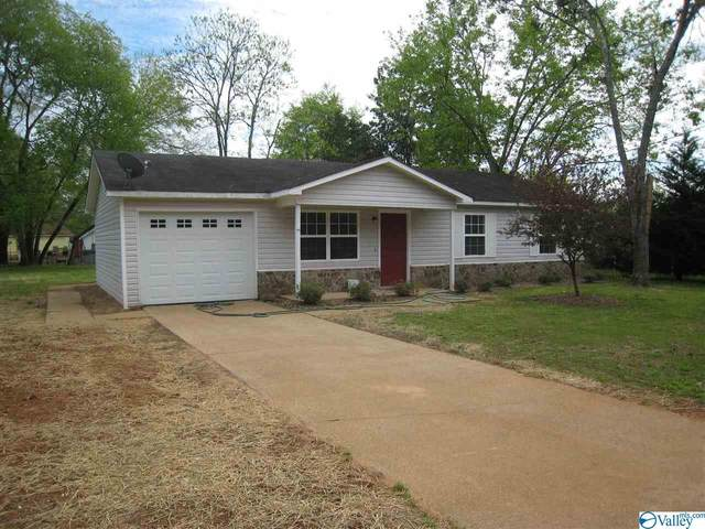 14013 Graylynn Drive, Huntsville, AL 35803 (MLS #1140986) :: Coldwell Banker of the Valley