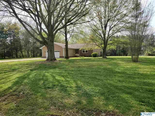 150 Joyce Road, Laceys Spring, AL 35754 (MLS #1141025) :: Capstone Realty