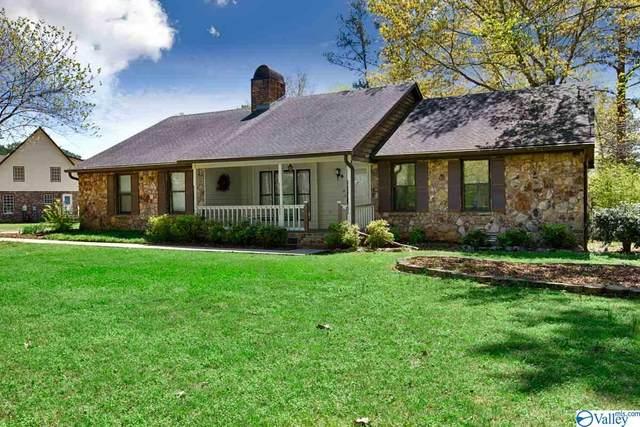 132 South View Drive, Huntsville, AL 35806 (MLS #1141030) :: Capstone Realty