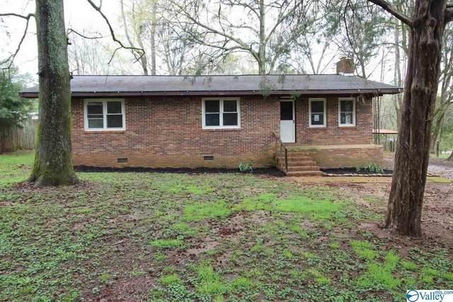 1782 County Road 94, Bridgeport, AL 35740 (MLS #1141040) :: Capstone Realty